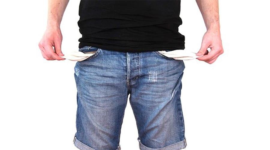 Rotterdam: Schulden laaggeletterden groot stadsprobleem